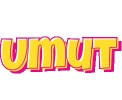 Umut kaboom logo