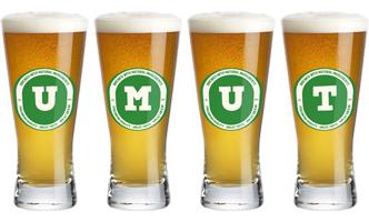 Umut lager logo