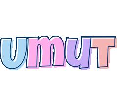 Umut pastel logo