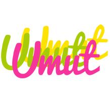 Umut sweets logo