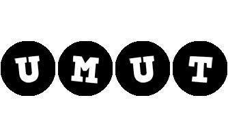 Umut tools logo