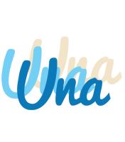 Una breeze logo