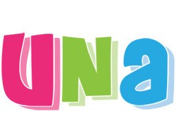 Una friday logo