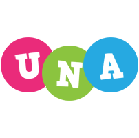 Una friends logo