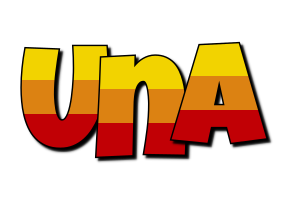 Una jungle logo