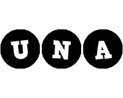 Una tools logo