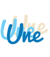 Une breeze logo