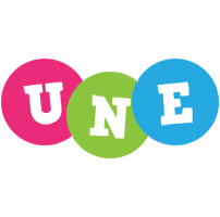 Une friends logo