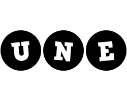 Une tools logo