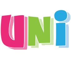 Uni friday logo
