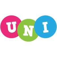 Uni friends logo