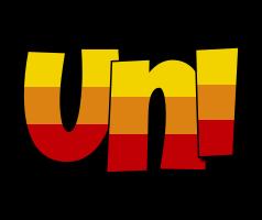 Uni jungle logo