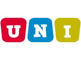 Uni kiddo logo