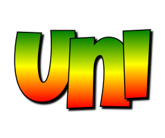 Uni mango logo