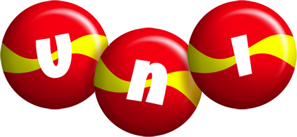 Uni spain logo