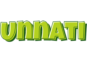 Unnati summer logo