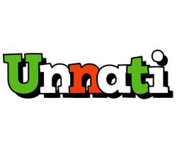 Unnati venezia logo