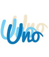 Uno breeze logo