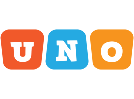 Uno comics logo
