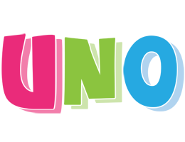 Uno friday logo