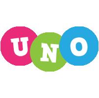 Uno friends logo