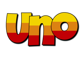 Uno jungle logo
