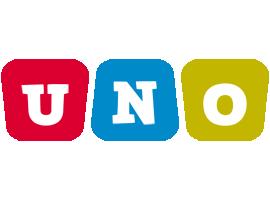 Uno kiddo logo