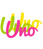 Uno sweets logo