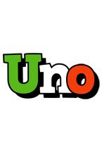 Uno venezia logo