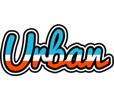 Urban america logo