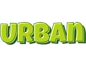 Urban summer logo