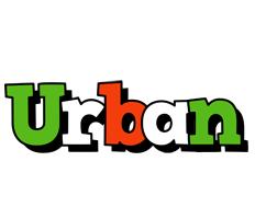 Urban venezia logo