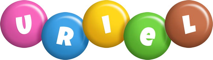 Uriel candy logo