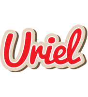 Uriel chocolate logo
