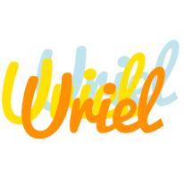 Uriel energy logo
