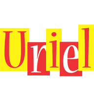 Uriel errors logo