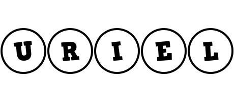 Uriel handy logo