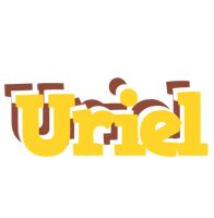 Uriel hotcup logo