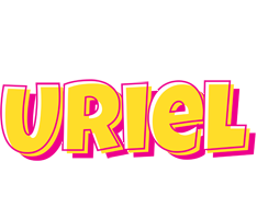 Uriel kaboom logo
