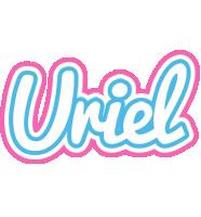 Uriel outdoors logo