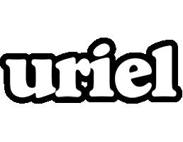 Uriel panda logo
