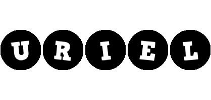 Uriel tools logo