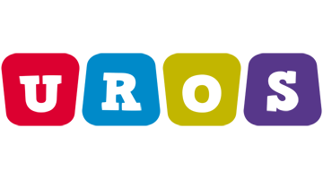 Uros daycare logo