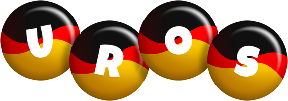 Uros german logo