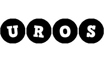 Uros tools logo