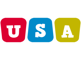 Usa kiddo logo