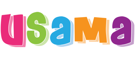 Usama friday logo