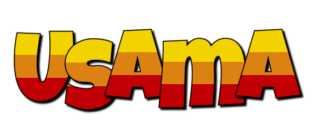 Usama jungle logo