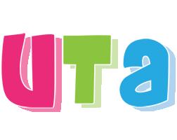 Uta friday logo
