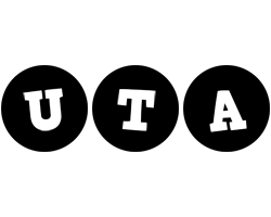 Uta tools logo